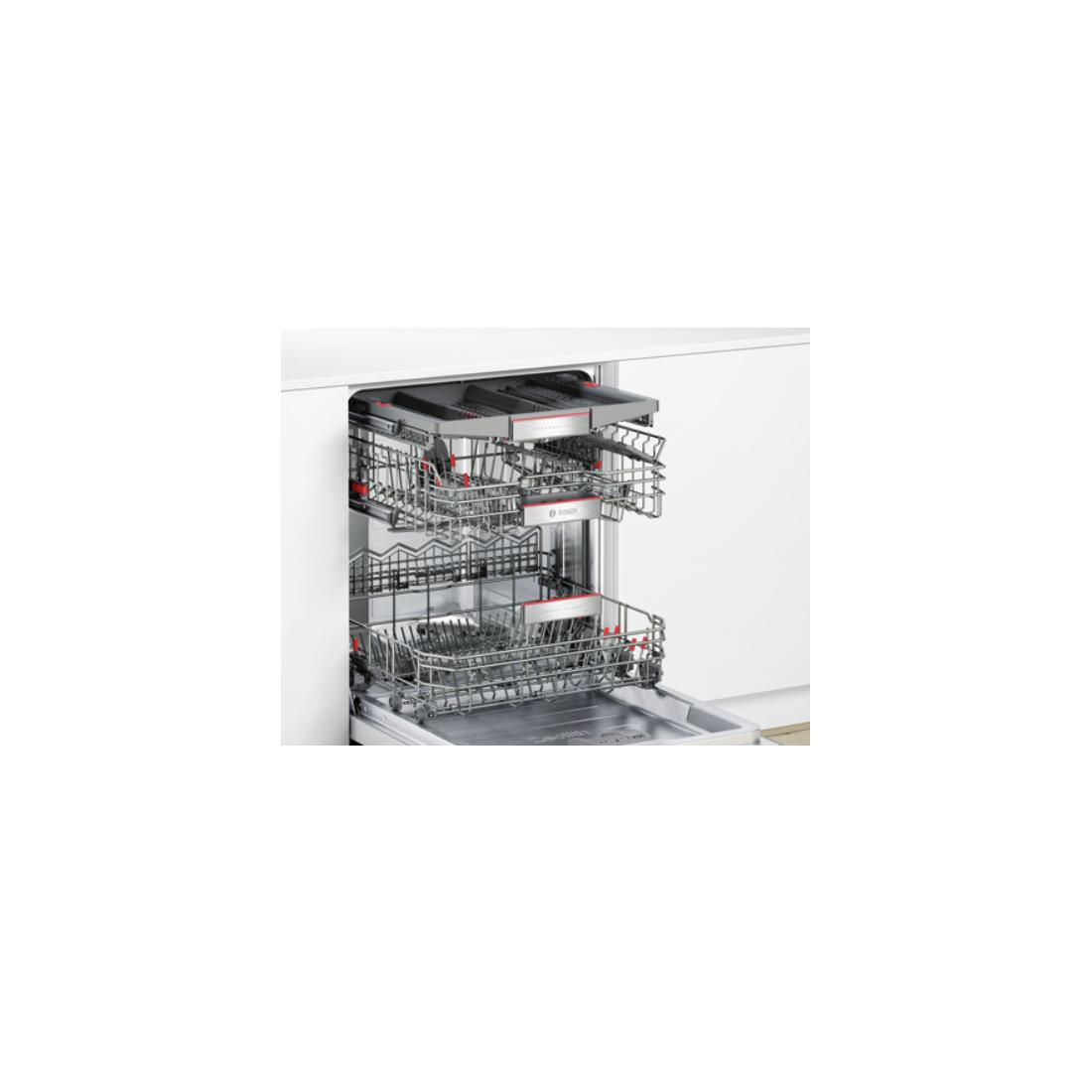 Máy rửa bát âm tủ Bosch SMI68TS06E- thegioidogiadung.com.vn