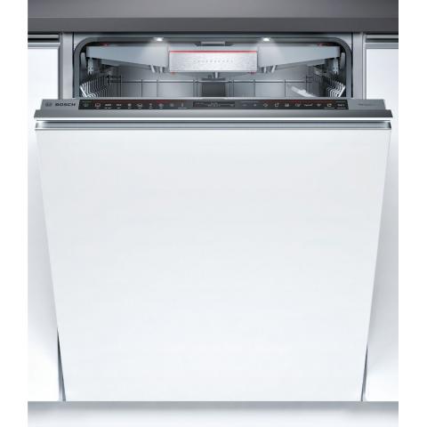 Máy rửa bát âm tủ BOSCH SMV88UX36E, Serie 8-
