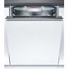 Máy rửa bát âm tủ BOSCH SMV88UX36E, Serie 8