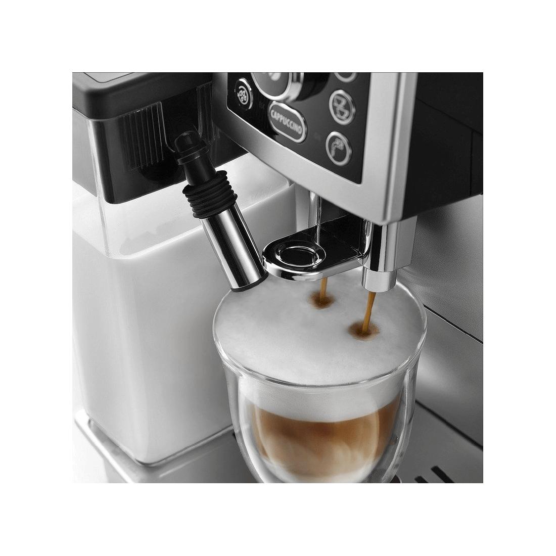 Máy pha cà phê tự động De'Longhi Ecam 23.466.B-