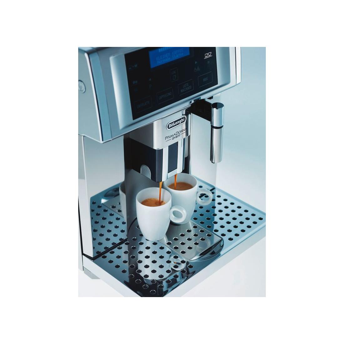 Máy pha cà phê tự động De'Longhi PrimaDonna Avant Esam 6720-