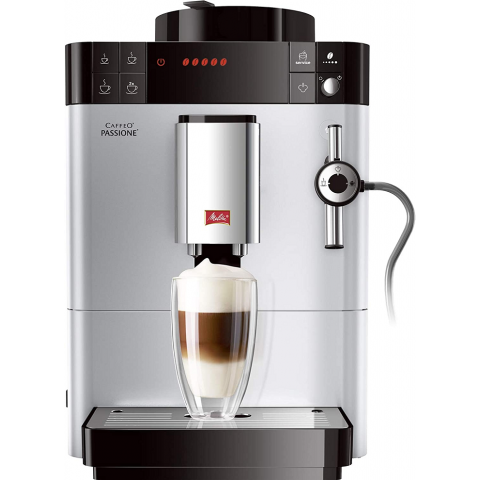 Máy Pha cà phê tự động Melitta Caffeo Passione F530-101-