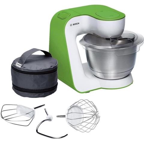 Máy đánh trứng, trộn bột Bosch MUM5 StartLine MUM54G00-