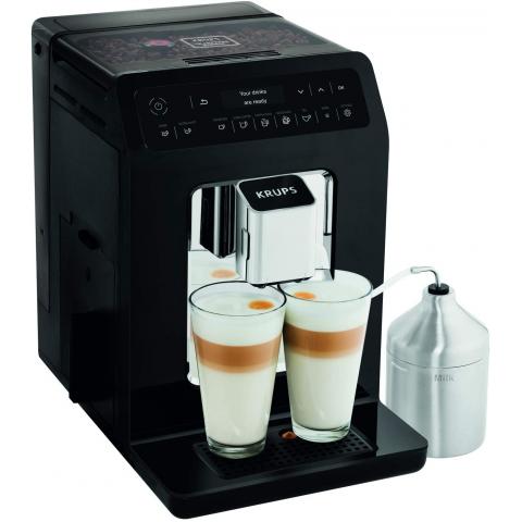 Máy pha cafe hoàn toàn tự động Krups Evidence EA8918-