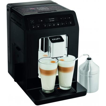 Máy pha cafe hoàn toàn tự động Krups Evidence EA8918
