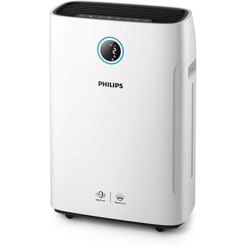 Máy lọc không khí và tạo ẩm Philips AC2729/10-