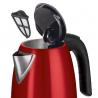Ấm siêu tốc Bosch TWK 7804, Dung tích 1,7L-