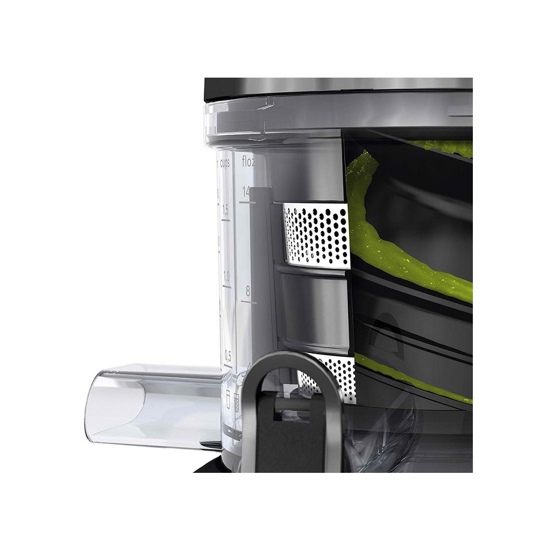 Máy ép chậm Bosch Vitaextract MESM500W màu trắng-