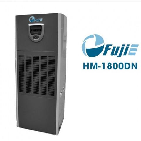 Máy hút ẩm công nghiệp FujiE HM-1800DN- thegioidogiadung.com.vn