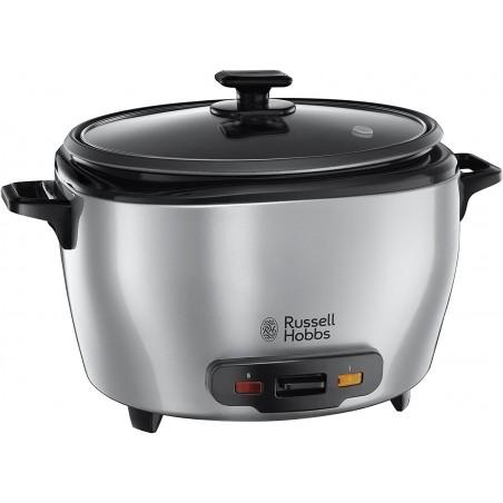 Nồi đa năng nấu cơm Russell Hobbs MaxiCook 23570-56, dung tích 5L