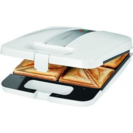 Máy nướng bánh mì Sandwich Clatronic ST 3629