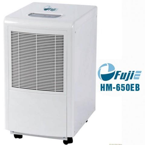 Máy hút ẩm dân dụng FujiE HM-650EB- thegioidogiadung.com.vn