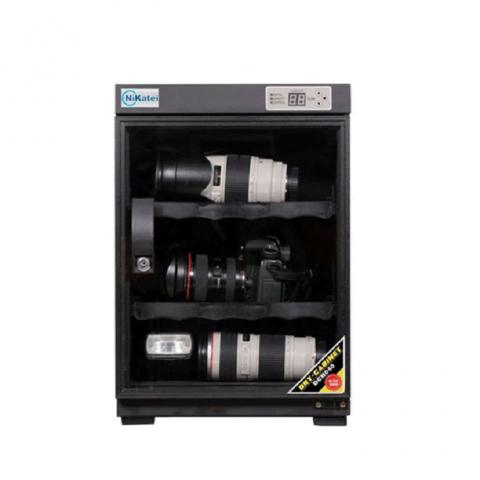 Tủ chống ẩm Nikatei DCH040 (điện tử)- thegioidogiadung.com.vn