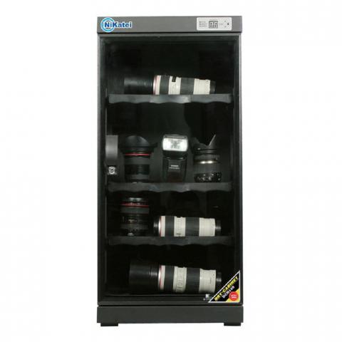 Tủ chống ẩm Nikatei DCH100(điện tử)- thegioidogiadung.com.vn