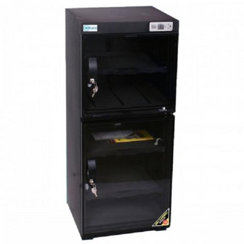 Tủ chống ẩm Nikatei DCH120 (điện tử)- thegioidogiadung.com.vn