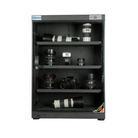 Tủ chống ẩm Nikatei DCH160 (điện tử)- thegioidogiadung.com.vn