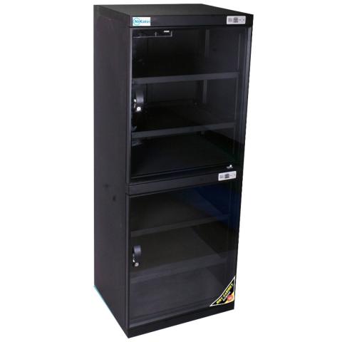 Tủ chống ẩm Nikatei DCH400 (điện tử)- thegioidogiadung.com.vn