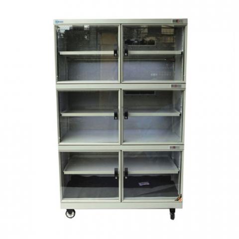 Tủ chống ẩm Nikatei DCH1200 (điện tử)- thegioidogiadung.com.vn
