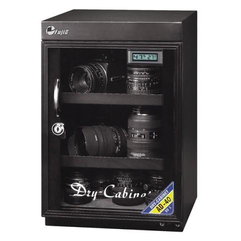 Tủ chống ẩm chuyên dụng Fujie AD040- thegioidogiadung.com.vn