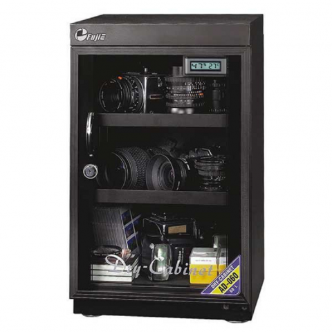 Tủ chống ẩm chuyên dụng Fujie AD060- thegioidogiadung.com.vn