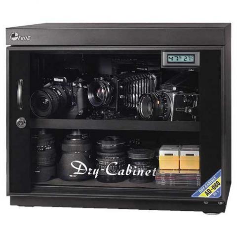 Tủ chống ẩm chuyên dụng Fujie AD080II- thegioidogiadung.com.vn