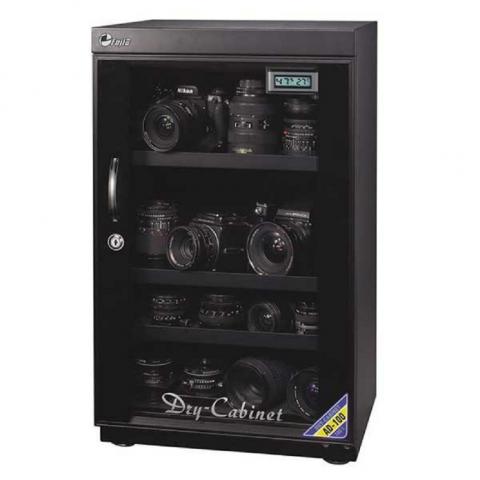 Tủ chống ẩm chuyên dụng Fujie AD100- thegioidogiadung.com.vn