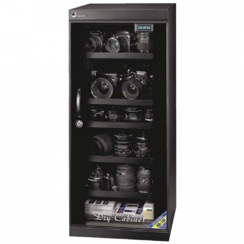 Tủ chống ẩm chuyên dụng Fujie AD120- thegioidogiadung.com.vn