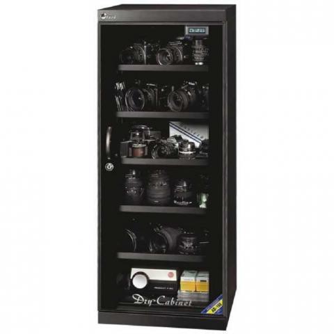 Tủ chống ẩm chuyên dụng Fujie AD160- thegioidogiadung.com.vn