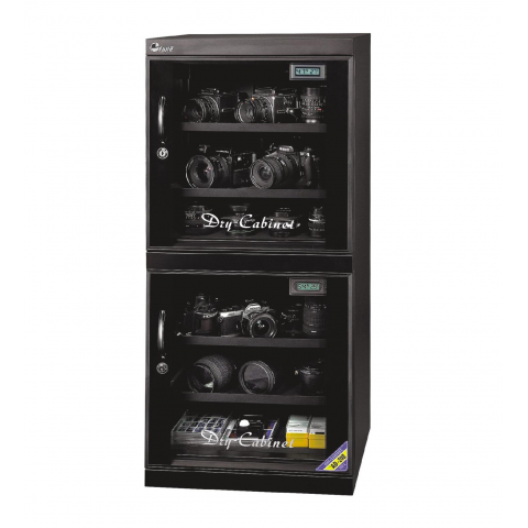 Tủ chống ẩm chuyên dụng Fujie AD200- thegioidogiadung.com.vn