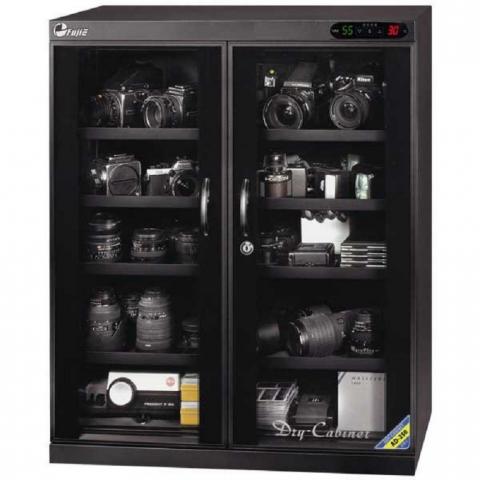 Tủ chống ẩm chuyên dụng Fujie AD250- thegioidogiadung.com.vn