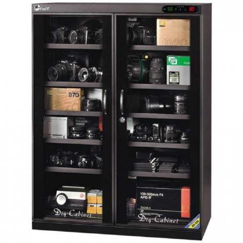 Tủ chống ẩm chuyên dụng Fujie AD350- thegioidogiadung.com.vn