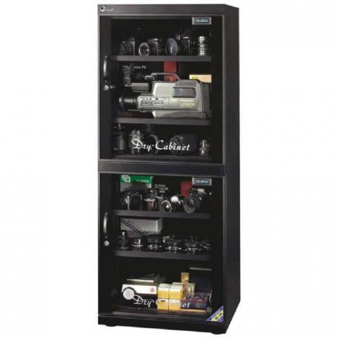Tủ chống ẩm chuyên dụng Fujie AD400- thegioidogiadung.com.vn