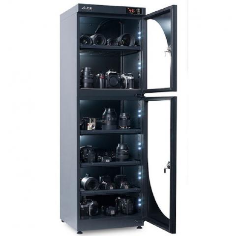 Tủ chống ẩm Aipo AP 155 EX- thegioidogiadung.com.vn