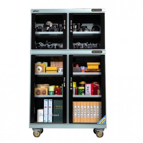 Tủ chống ẩm Fujie DHC1000- thegioidogiadung.com.vn
