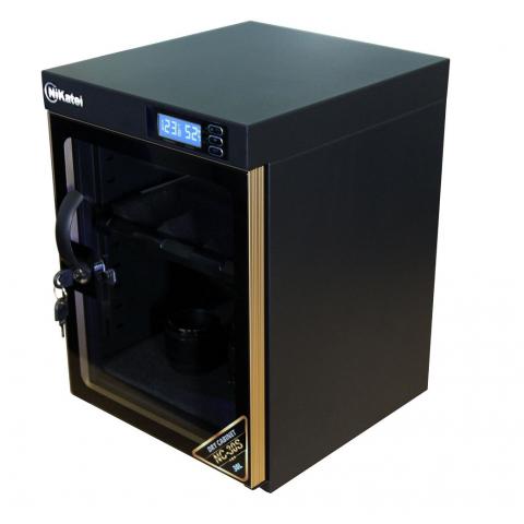 Tủ chống ẩm cao cấp Nikatei NC-30C ( 30 lít )-