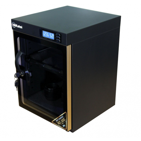 Tủ chống ẩm cao cấp Nikatei NC-30S ( 30 lít )-