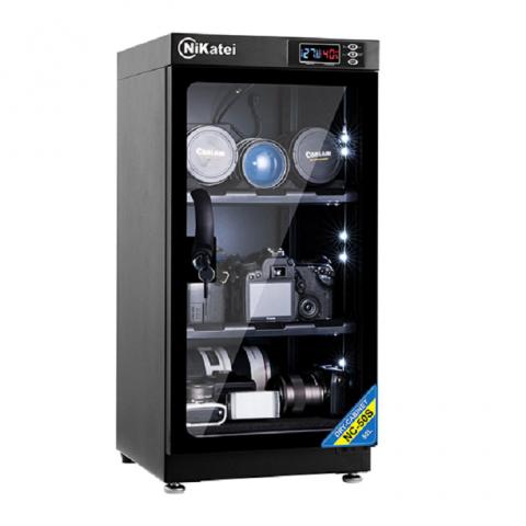 Tủ chống ẩm cao cấp Nikatei NC-50S ( 50 lít )-