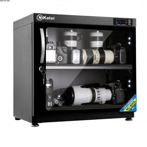Tủ chống ẩm cao cấp Nikatei NC-80HS ( 80 lít )-