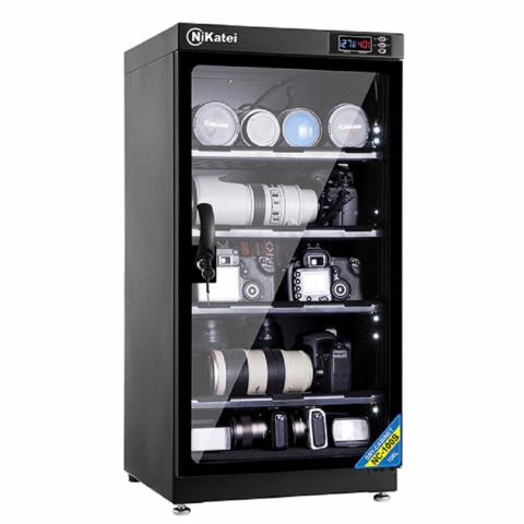 Tủ chống ẩm cao cấp Nikatei NC-100S ( 100 lít )-