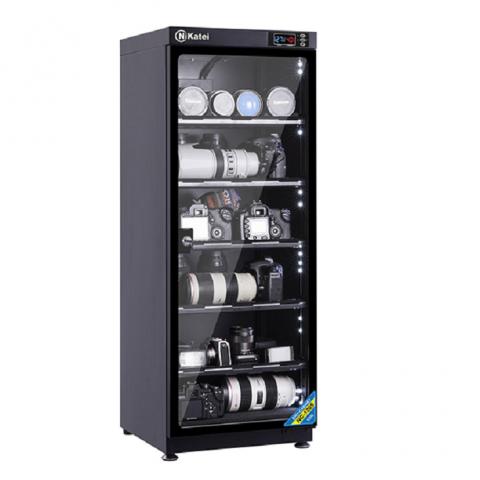 Tủ chống ẩm cao cấp Nikatei NC-120S ( 120 lít )-