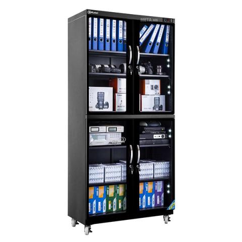 Tủ chống ẩm cao cấp Nikatei NC-600S ( 580 lít )-