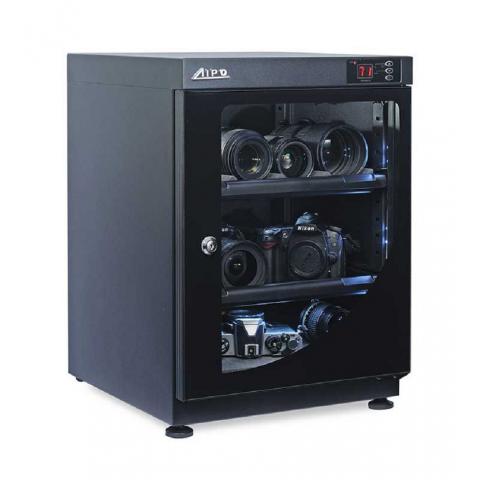 Tủ chống ẩm Aipo AP 68 EX- thegioidogiadung.com.vn