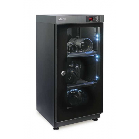 Tủ chống ẩm Aipo AP 48 EX- thegioidogiadung.com.vn