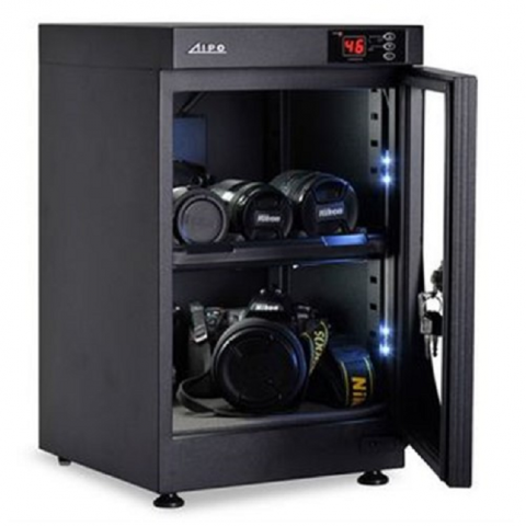 Tủ chống ẩm AIPO AP 38 EX- thegioidogiadung.com.vn