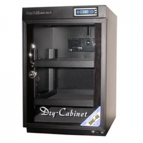 Tủ chống ẩm Digi Cabi DHC-40- thegioidogiadung.com.vn