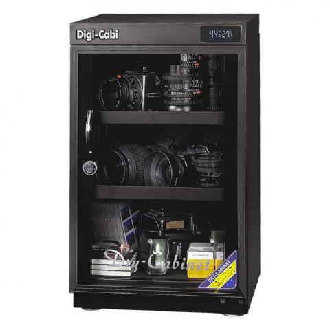 Tủ chống ẩm Digi-Cabi AD-50- thegioidogiadung.com.vn
