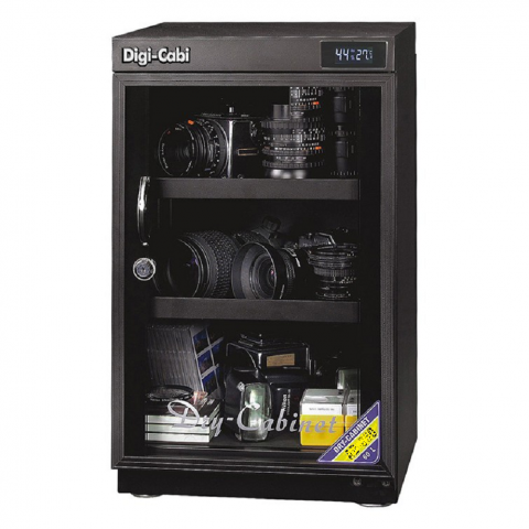 Tủ chống ẩm Digi Cabi DHC-60- thegioidogiadung.com.vn