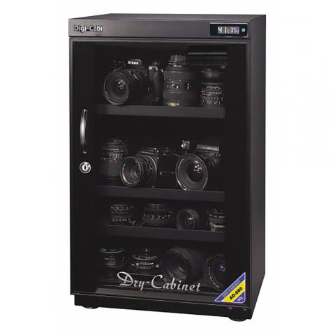 Tủ chống ẩm Digi-Cabi AD-080- thegioidogiadung.com.vn