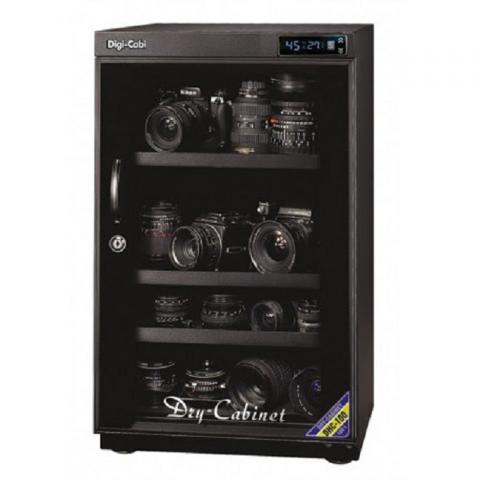 Tủ chống ẩm Digi Cabi DHC-100- thegioidogiadung.com.vn