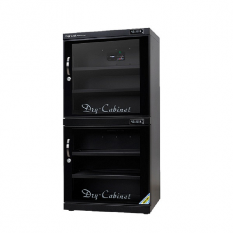 Tủ chống ẩm Digi Cabi DHC-200- thegioidogiadung.com.vn